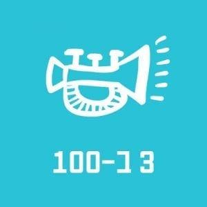 3 ב-100