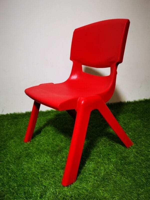 כיסא פלסטיק לילדים