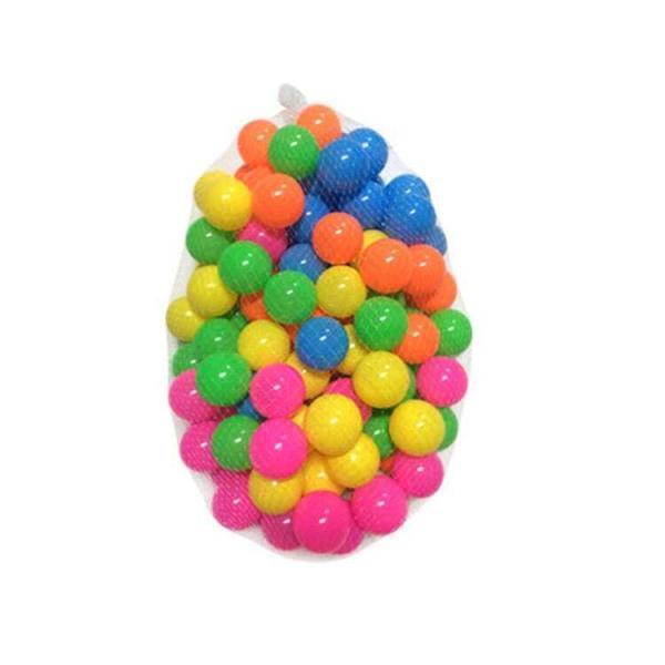 כדורים לאוהל כדורים צבעוניים