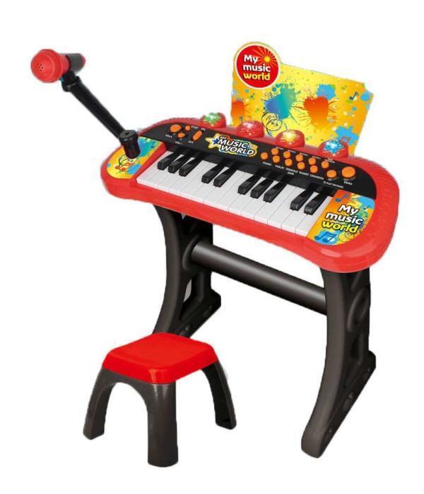 פסנתר לילדים