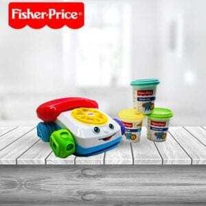 הטלפון הראשון שלי | פישר פרייס